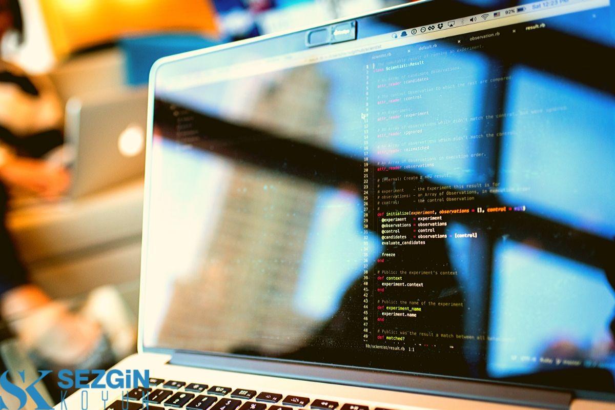 Photo of Bilgi Teknolojileri Desteği Kavramı