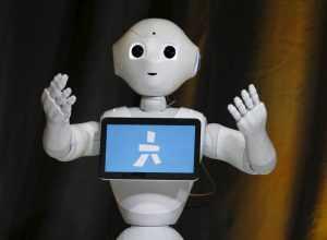 Robotlar Şirketlerdeki Örgüt Kültürünü Nasıl Etkileyecek?
