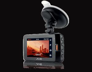 Mio MiVue 792 WIFI Dash Cam