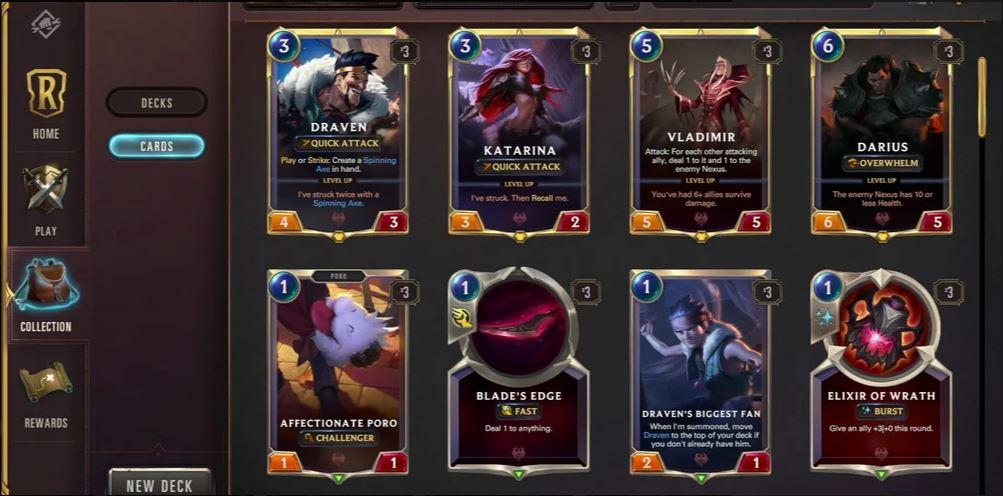 Legends of Runeterra: Riot'un Yeni Oyunu Hakkında Bilmeniz Gereken 34 Şey 4