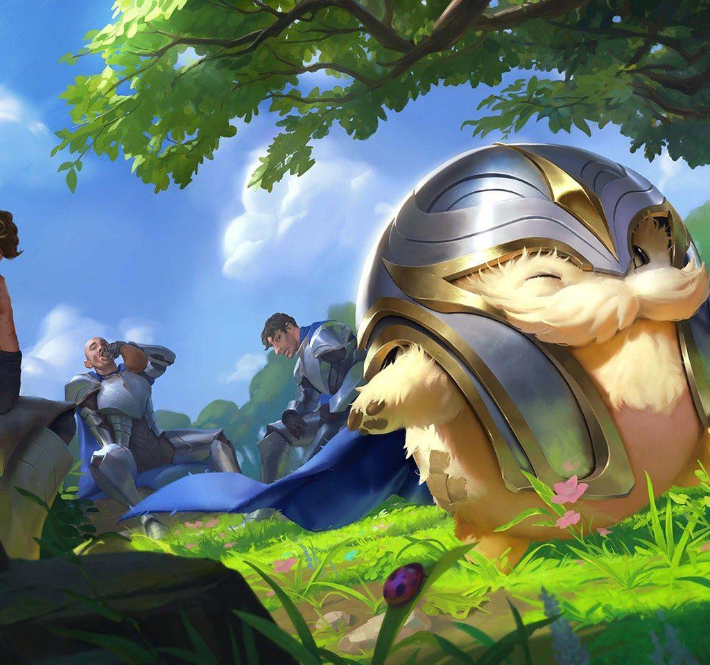 Legends of Runeterra: Riot'un Yeni Oyunu Hakkında Bilmeniz Gereken 34 Şey 34