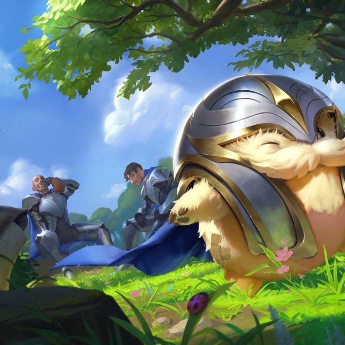 Legends of Runeterra: Riot'un Yeni Oyunu Hakkında Bilmeniz Gereken 34 Şey 44