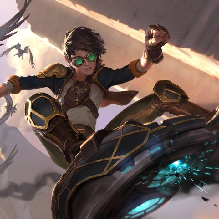 Legends of Runeterra: Riot'un Yeni Oyunu Hakkında Bilmeniz Gereken 34 Şey 49