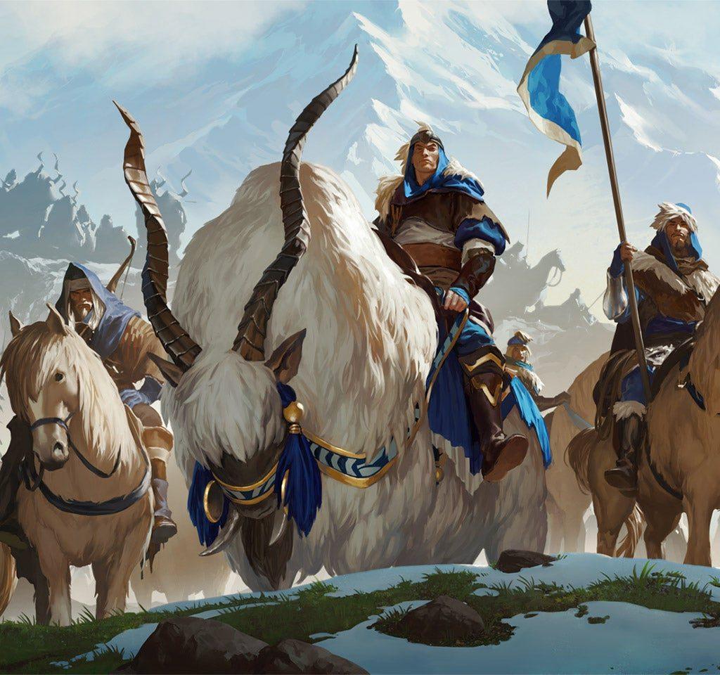 Legends of Runeterra: Riot'un Yeni Oyunu Hakkında Bilmeniz Gereken 34 Şey 38
