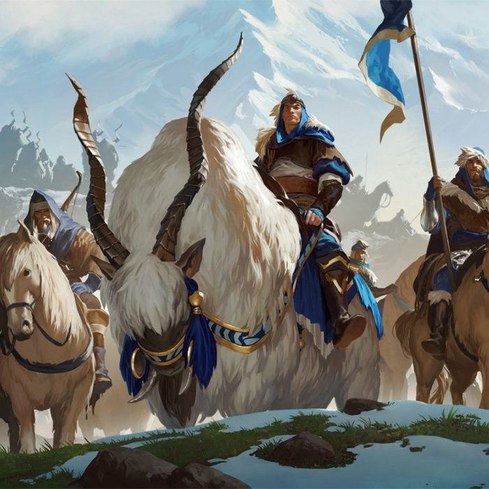 Legends of Runeterra: Riot'un Yeni Oyunu Hakkında Bilmeniz Gereken 34 Şey 48