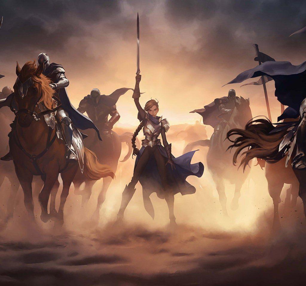 Legends of Runeterra: Riot'un Yeni Oyunu Hakkında Bilmeniz Gereken 34 Şey 37
