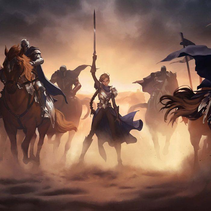 Legends of Runeterra: Riot'un Yeni Oyunu Hakkında Bilmeniz Gereken 34 Şey 47