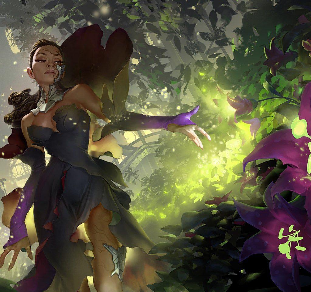 Legends of Runeterra: Riot'un Yeni Oyunu Hakkında Bilmeniz Gereken 34 Şey 36