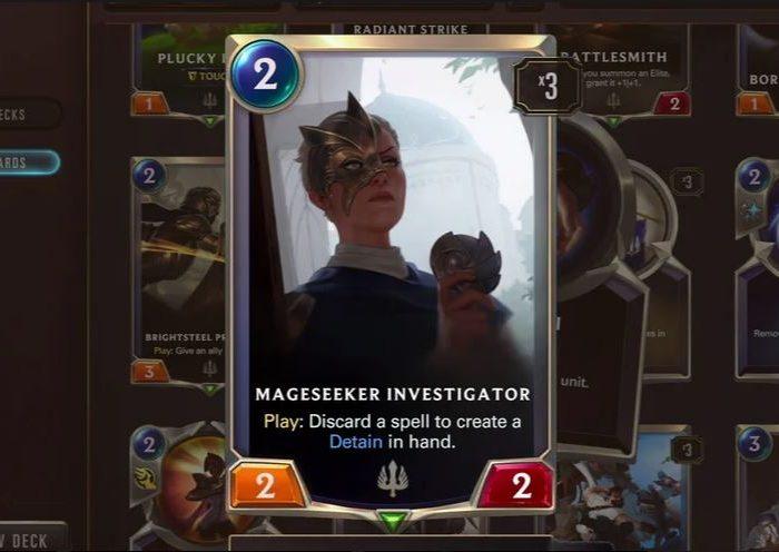 Legends of Runeterra: Riot'un Yeni Oyunu Hakkında Bilmeniz Gereken 34 Şey 57