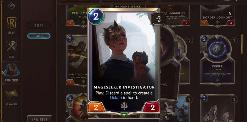 Legends of Runeterra: Riot'un Yeni Oyunu Hakkında Bilmeniz Gereken 34 Şey 53