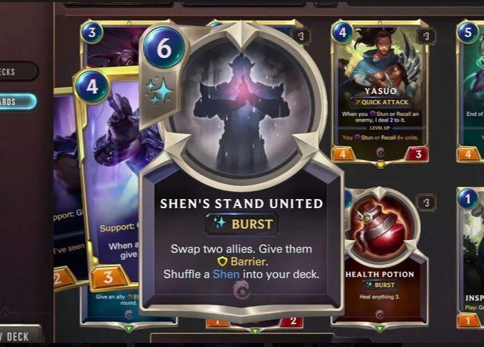 Legends of Runeterra: Riot'un Yeni Oyunu Hakkında Bilmeniz Gereken 34 Şey 22