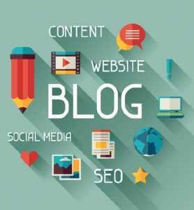 Pazarlama İletişimi Kanalı Olarak Blog Oluşturma