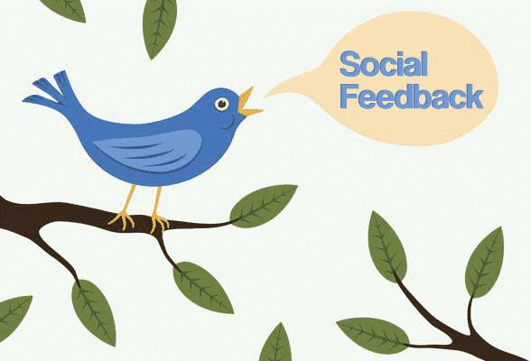 Sosyal Medya 'da Geri Bildirimin ve İçeriğin Gücünü Anlamak