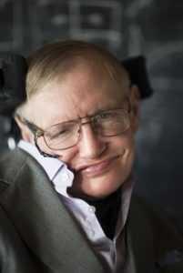 Stephen Hawking'in Hastalığı Neydi?