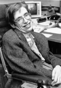 Stephen Hawking Eğitim Hayatı ve Cambridge Üniversitesi