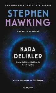 Hawking 'in Evren ve Kara Delikler Üzerine Araştırması