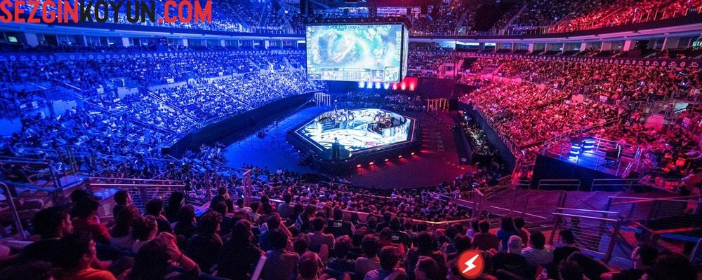 The International'ın ödül havuzu, 18.429.613 ABD Doları tutarında oldu.