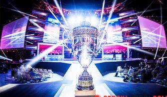 E-Spor Nedir? | E-Spor Tarihi | League of Legends | Profesyonel Oyuncu