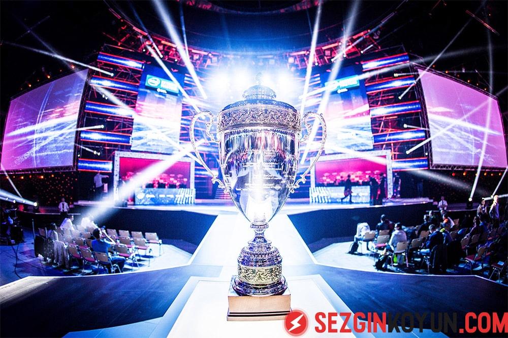 Photo of E-Spor Nedir? | E-Spor Tarihi | League of Legends | Profesyonel Oyuncu