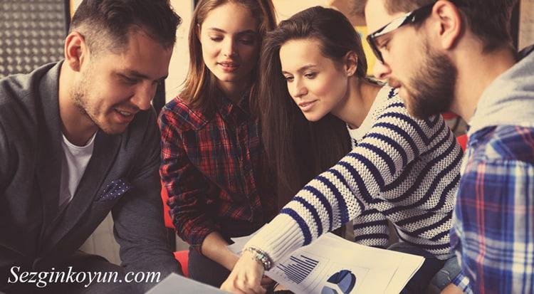 İşletme Bölümü Nedir? İşletme Yönetimi | İşletme Dersleri | İşletme Mühendisliği