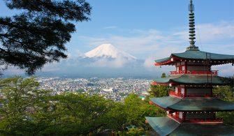 Japon Kültürü Nedir