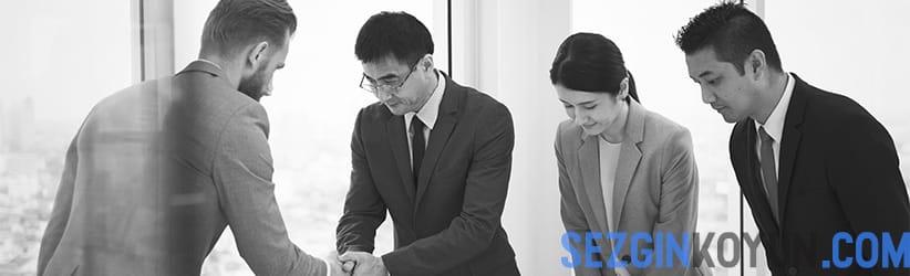 Japon Yönetim Kültürü Nedir?