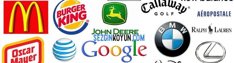 Marka adı, bir şirketin ürünlerini pazardaki diğer ürünlerden tanımlar.