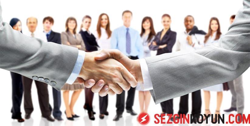 Sosyal ağlar ne kadar pazarlama için önemliyse organizasyonlar için de önemlidir.
