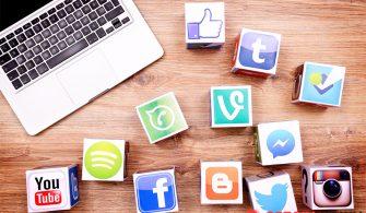 Sosyal Medya Kategorizasyon