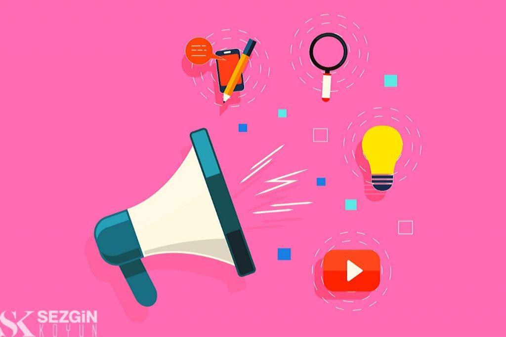Sosyal Medya Yönetimi Kanalı ve Araçları | Faydalı 7 Araç