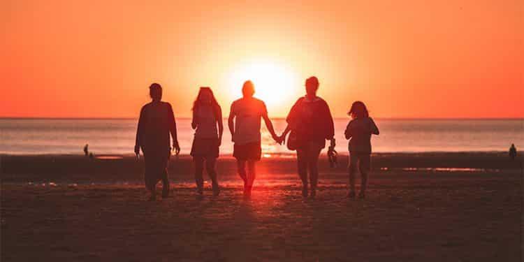Aile Yaşam Döngüsü - Aşamaları ve Avantajları