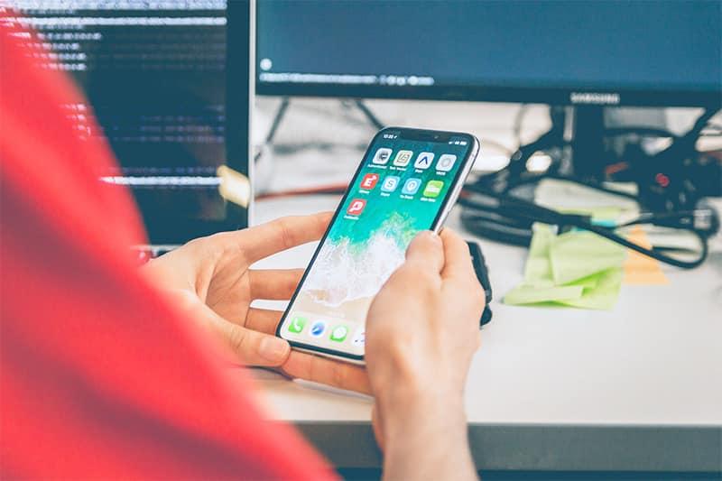 Photo of Wi-Fi Hotspot Nedir? iPhone Hotspot Açma ve Kullanımı