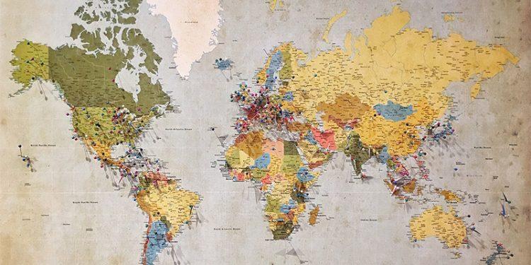 Küresel Pazarlama Anlayışı
