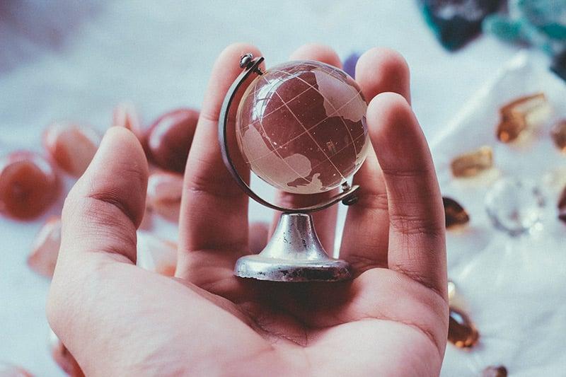 Photo of Küreselleşme: Küreselleşme Tanımı ve Boyutları Nedir?
