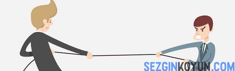 Rekabet Stratejisi Michael Porter