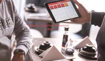 CRM Nedir? CRM Yazılımları – Müşteri İlişkileri Yönetimi