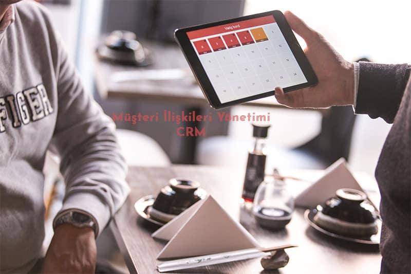 Photo of CRM Nedir? CRM Yazılımları – Müşteri İlişkileri Yönetimi