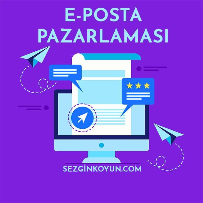 E-posta Pazarlama Kampanyanızda Sosyal Medyayı Kullanmanın 6 Yolu