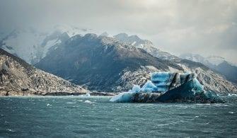 Kuzey Amerika'nın Buzulları, On Yıl Öncesine Göre Dört Kat Daha Hızlı Eriyor