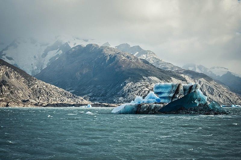 Photo of Kuzey Amerika'nın Buzulları, On Yıl Öncesine Göre Dört Kat Daha Hızlı Eriyor