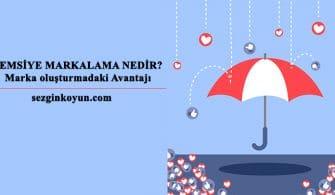 Şemsiye Markası Nedir? Marka oluşturmadaki Avantajı
