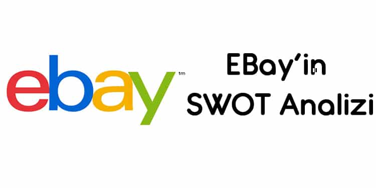 EBay'in SWOT Analizi