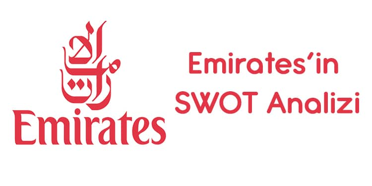 Emirates'in SWOT Analizi