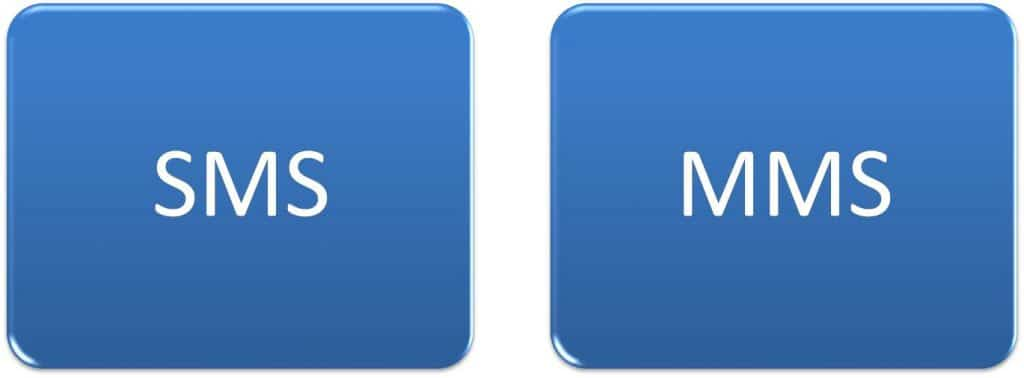 SMS ve MMS Pazarlaması