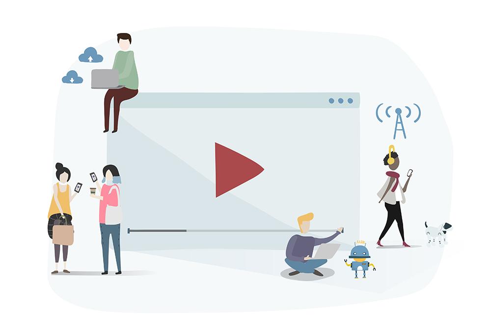 Photo of Video SEO Nedir: Videolarınızı Arama Motorları için Optimize Etmenin 4 Yolu