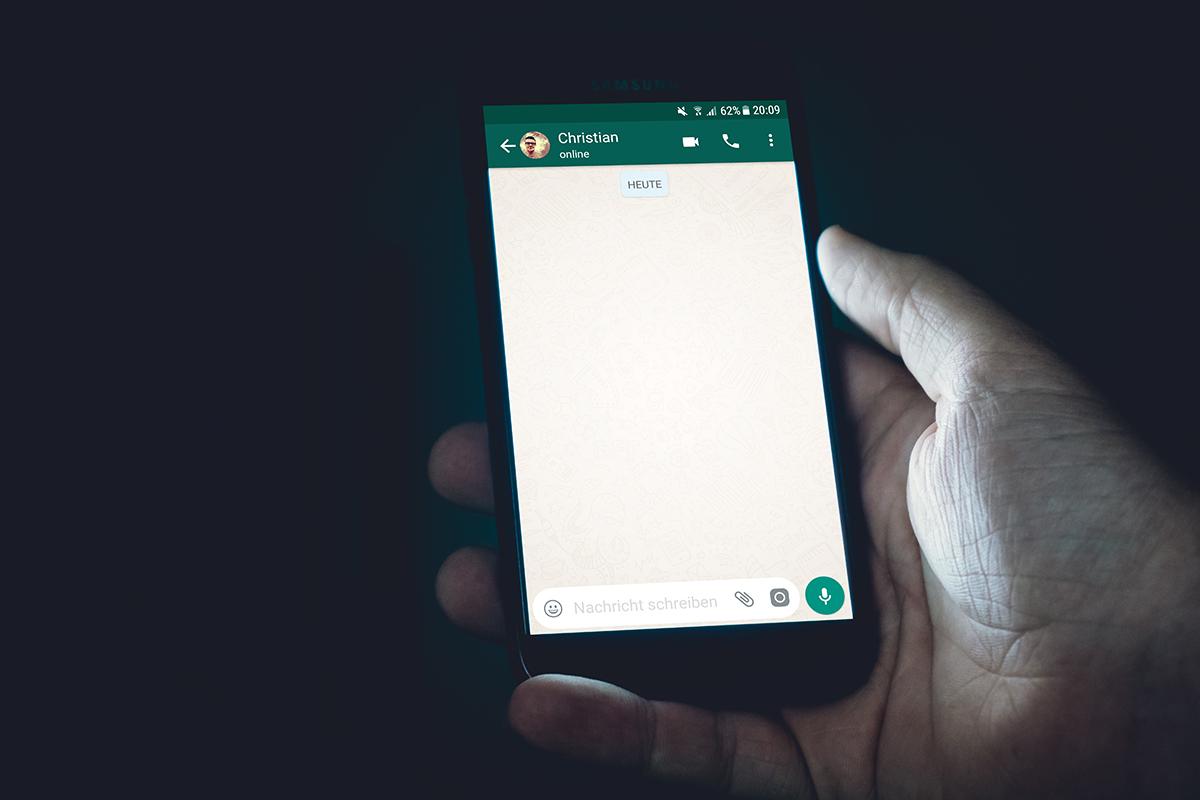 Photo of WhatsApp 2 Milyar Aktif Kullanıcıya Ulaştı