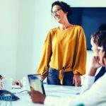 Blake Mouton Liderlik Yaklaşımı: Beş Liderlik Stili