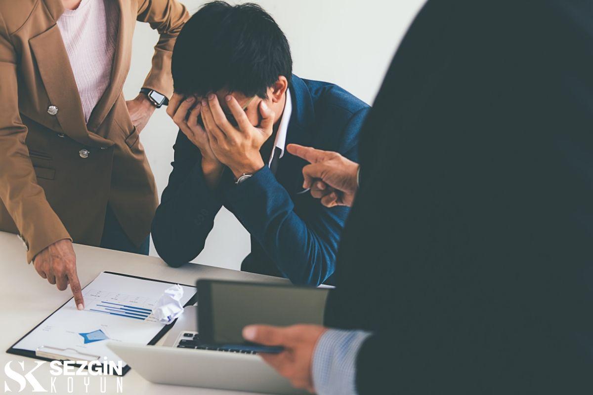 Çalışanı Feshetme: Süreç ve En İyi Uygulamalar