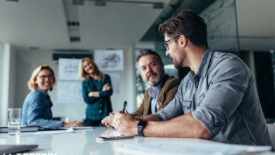 Photo of Çalışanları İşyerinde Motive Etme: Yöntemler ve Önem