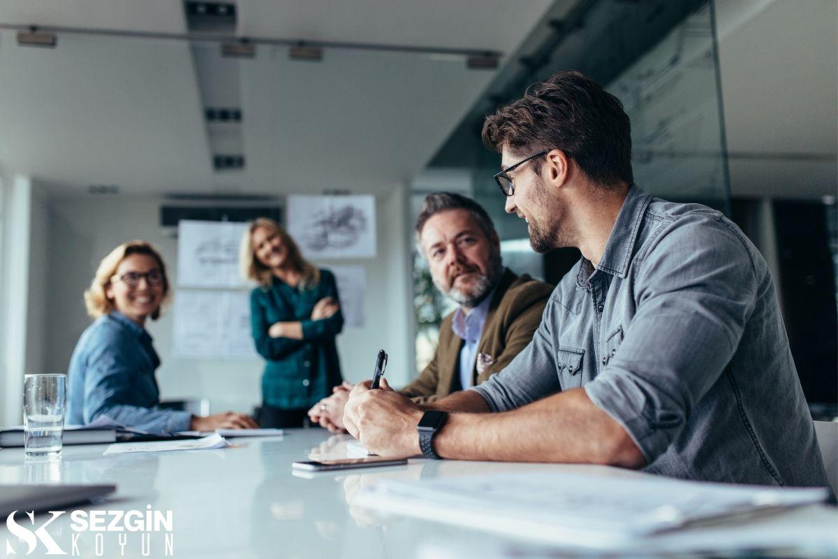 Çalışanları İşyerinde Motive Etme: Yöntemler ve Önem